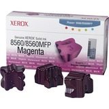 Xerox Magenta Solid Ink Stick