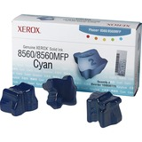 Xerox Cyan Ink Cartridge