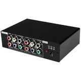 StarTech.com 3 Port Component Video Splitter