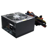 Zalman 360W ATX12V & EPS12V Power Supply