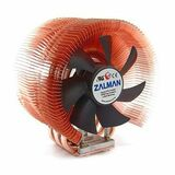 Zalman CNPS9500AT Processor Heatsink and Cooling Fan