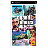 Take-Two Grand Theft Auto Vice: City Stories