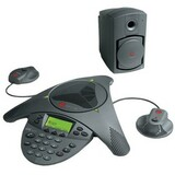 Polycom SoundStation VTX 1000 Conference Phone 2200-07420-001
