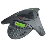 Polycom SoundStation VTX 1000 Conference Phone 2200-07400-001