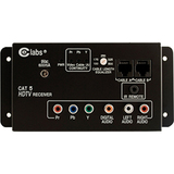 CE Labs Component CAT5 HD Receiver - CAT5RX