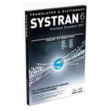 Systran Software, Inc P67-1-ENWDVD7 Premium Translator v.6.0 World Language Pack