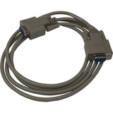 Lantronix Null Modem Cable