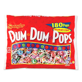 Spangler Dum-Dum Tiny Lollipops