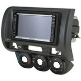 Scosche ISO Double DIN Pocket Kit