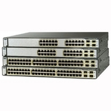 Cisco Catalyst 3750E 48-Port Multi-Layer Ethernet Switch