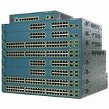 Cisco Catalyst 3560E-48TD Multilayer Managed Ethernet Switch