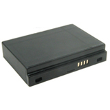 Lenmar PMPS0126 Lithium Ion Radio Battery
