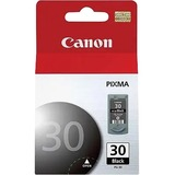 Canon PG-30 Black Ink Cartridge For PIXMA iP1800 Printer - 1899B002