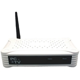 Addlogix InternetVue 2100 Wireless PC2TV Adapter EV-2100