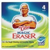 P&G Mr. Clean Magic Eraser