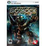 Take-Two BioShock
