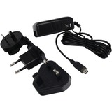 Lantronix AC Power Adapter for Switch - 520085R