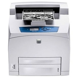 Xerox Phaser 4510N Laser Printer Government Compliant