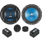 Sound Storm FORCE F65C Component Speaker System - F65C