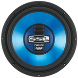 Sound Storm Force FS8 High Power Subwoofer