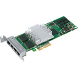 Intel PRO/1000 PT Quad Port LP Server Adapter EXPI9404PTL