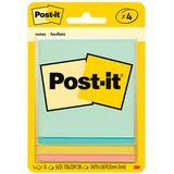 Post-it Canary Note