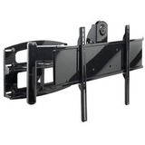 Peerless HG Series Articulating Wall Arm with Vertical Adjustment