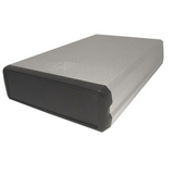 CRU DataPortable 525 External Hard Drive Enclosure