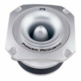 Power Acoustik NX-6 Horn Tweeter