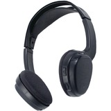 Power Acoustik WLHP-100 Wireless Infrared Headphone