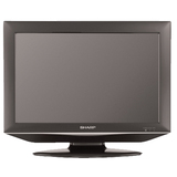 "Sharp AQUOS LC-26DV22U 26"" TV/DVD Combo LC26DV22U"