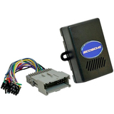 Scosche GM2000 Car Audio/Video Kit
