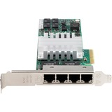 HP NC364T Quad Port Gigabit Server Adapter