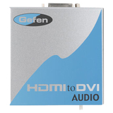 Gefen HDMI to DVI Audio/Video Converter