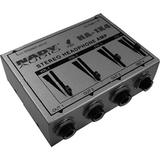 Nady HA-1X4 Headphone Amplifier