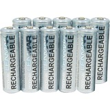 Lenmar PRO1025 AA Size Nickel Metal Hydride General Purpose Battery - PRO1025
