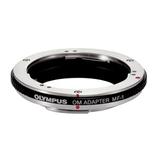 Olympus MF-1 OM Lens Adapter