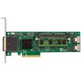 LSI Logic MegaRAID 8888ELP 8 Port SAS RAID Controller
