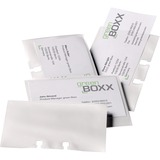 Durable Telindex Business Card Sleeves