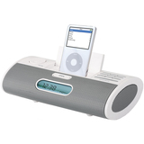 Coby CSMP150 Clock Radio For ipod CSMP150