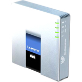 Cisco SPA3102 Voice Gateway with Router SPA3102-NA