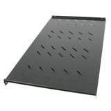 StarTech.com 42' Deep Fixed Server Rack Cabinet Shelf