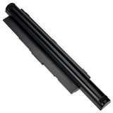 Toshiba Lithium Ion 9-cell Notebook Battery