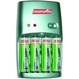 Digipower DPS-601 Rapid Battery Charger