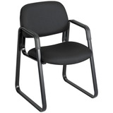Safco Cava Collection Sled Base Guest Chair