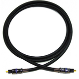 Accell UltraAudio Fiber Optic Digital Audio Cable