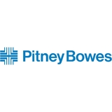PitneyBowes Toner Cartridge - Black