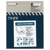 Chartpak Drafting Applique Film for Copiers