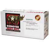 Rhinotek Toner Cartridge - Replacement for HP (Q6470A) - Black