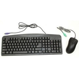 Inland U-Touch Multimedia Keyboard and Mouse